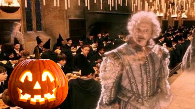 O aniversário de Nick Quase Sem Cabeça é no dia de Halloween