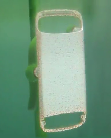 gray htc casing, htc treatment micro arc oxidation.jpg