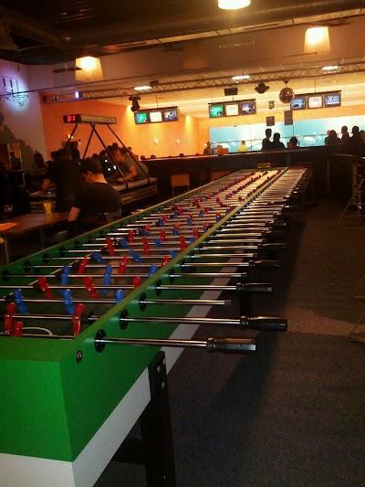 LAGO Bowling Center