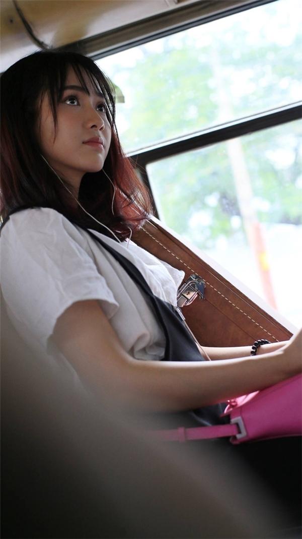 Bảo Trang là ai? Hot Girl Cà Mau dễ thương như thế nào?