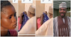 TV personality, Ahmed Isah slaps a woman on live Tv for setting a child's hair on fire (Video)