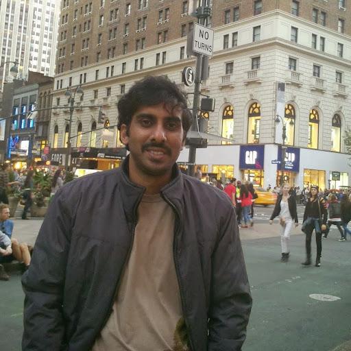 Dinesh Ram Rajan