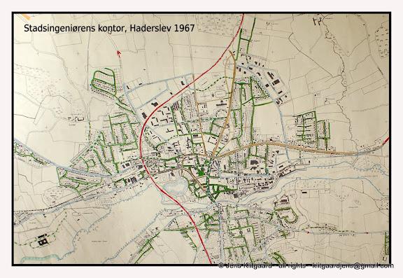 Historiske veje Haderslev