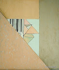 015 - La Marchande des 4 Saisons - 1992 46 x 55 - Acrylique sur toile