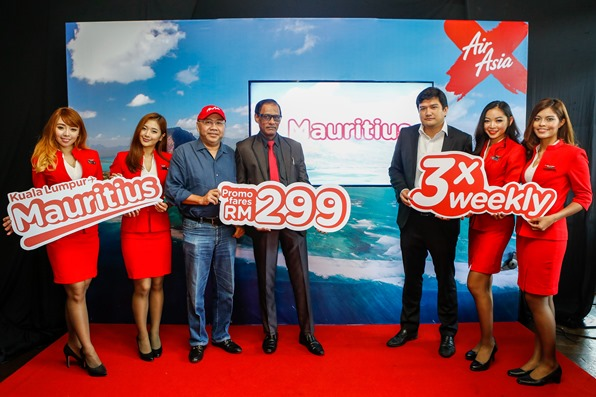 AAX Mauritius Launch (1)
