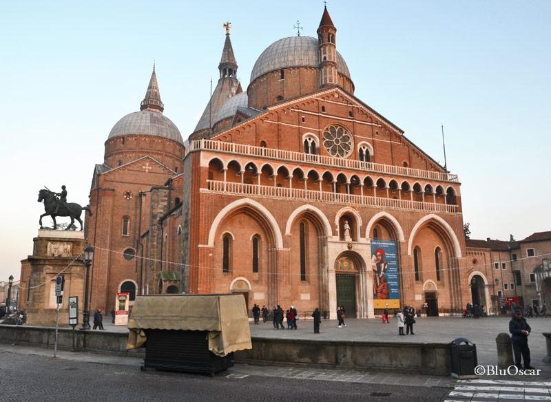 Basilica S Antonio Padova N 1