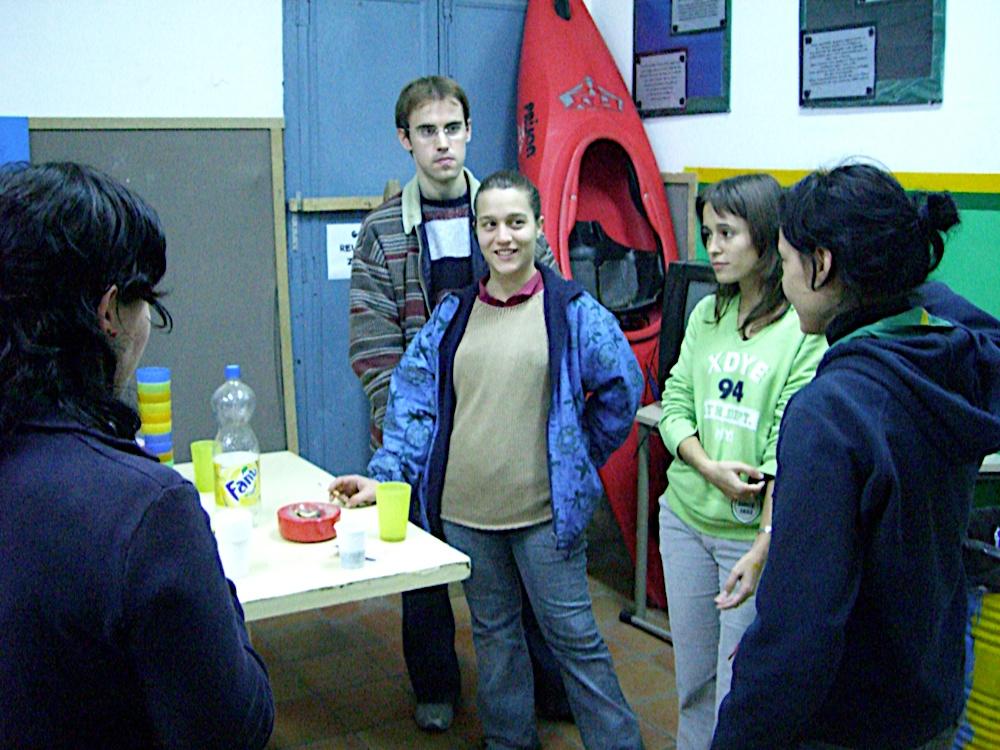 Refugi de Bellmunt 2005 - CIMG4709.JPG