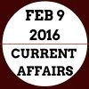 current affairs feb 2016