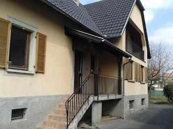 appartement à Gambsheim (67)