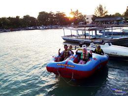 family trip pulau pari 090716 Fuji 106