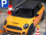 ركن السيارات ثلاثية الابعاد