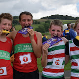 East Morton Gala race & results