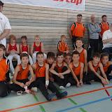 2014-11-09 Regiofinale Mannschaft Schömberg