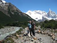 Cerro Torre - Hiking in El Chalten - Southern Patagonia