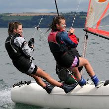 2010 Sailing courses(Paul Keal)