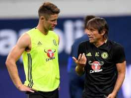 Gary Cahill Reveals theOne Quality That Fans Love the Most About Antonio Conte