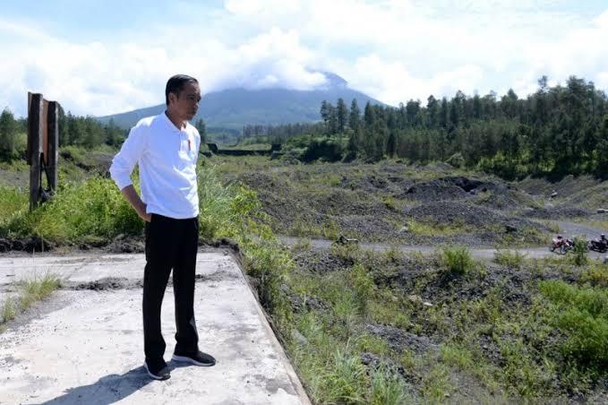 Ibu Kota Baru Disebut Merusak Alam, Jokowi: Hutannya Juga Sudah Rusak