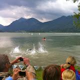 Garmin Alpen Triathlon 02.07.2011
