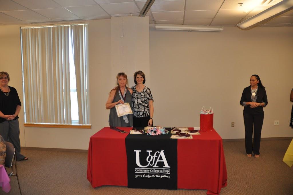 Student Government Association Awards Banquet 2012 - DSC_0110.JPG