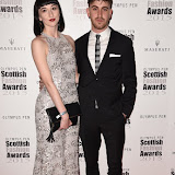 OIC - ENTSIMAGES.COM - Stewart Bryden at the Scottish Fashion Awards in London 3rdSeptember 2015 Photo Mobis Photos/OIC 0203 174 1069