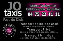 JO Taxis