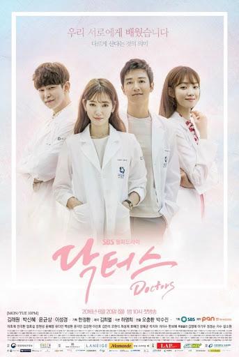 Nonton K-Series Doctors