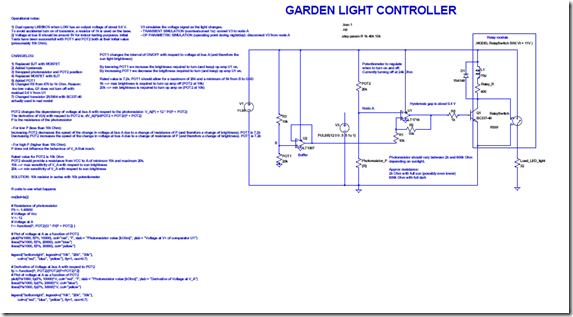 The Beginner Programmer: Automate your garden lights DIY style