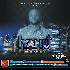Iyanu Jeremiah Oluwatoke
