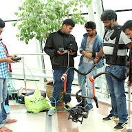 Vaishakam Working Stills