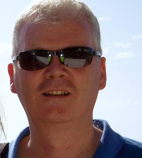 Robin Craig
