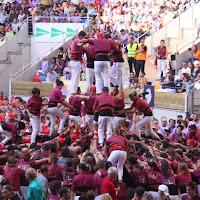 Concurs de Castells de Tarragona 3-10-10 - 20101003_122_4d8_CdL_XXIII_Concurs_de_Castells.jpg