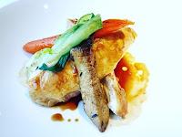 The Petersham Hotel Restaurant