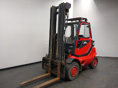Picture of a LINDE H40T-04
