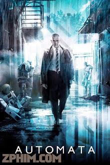 Số Hóa - Automata (2014) Poster