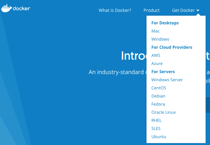 Setting up Oracle Database on Docker « Oralytics