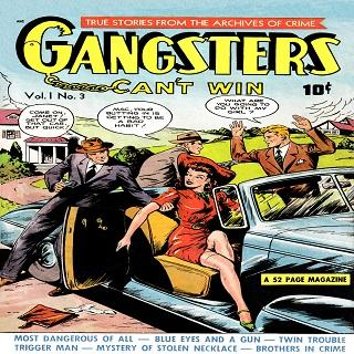Gangsters Cant Win 1
