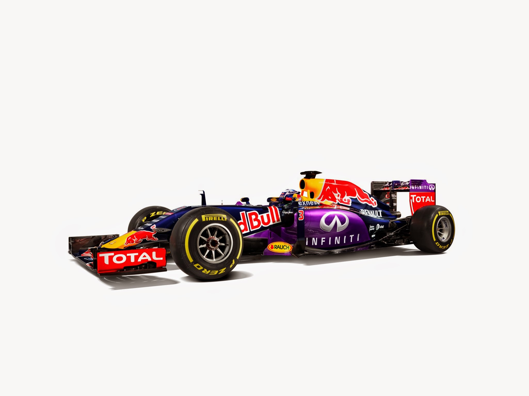 Red Bull RB11 F1 car launch pictures | F1-Fansite.com