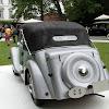 Frühe Meisterwerke 120 Jahre Škoda Sonderausstellung auf der Schloss Bensberg Classics 3 Klassiker auf einem Blick
