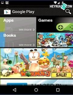 Mengaktifkan play store pertama kali di Android semoga bisa medownload aplikasi Cara Mengaktifkan Play Store Di HP Android (🔥UPDATED)