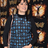 OIC - ENTSIMAGES.COM - Gizzi Erskine at the  Impossible - press night  in London  13th July 2016 Photo Mobis Photos/OIC 0203 174 1069