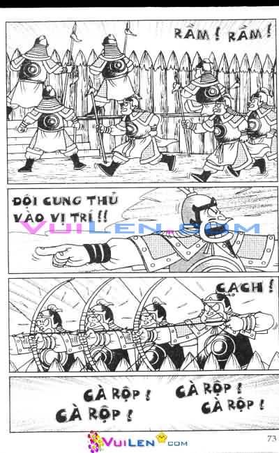 Thần Đồng Đất Việt Tập 69