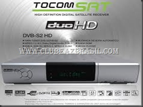TOCOMSAT DUO HD (   )