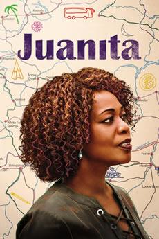 Capa Juanita (2019) Dublado Torrent