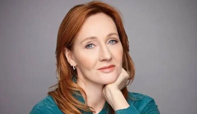 Você Sabia? A Autora de Harry Potter J.K. Rowling possuí fortuna estimada em R$ 5,8 bilhões