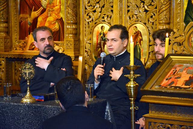Pr. Vasile Cretu - Sf. Ilie - Gorgani, Sf. Antonie cel Mare - (29)