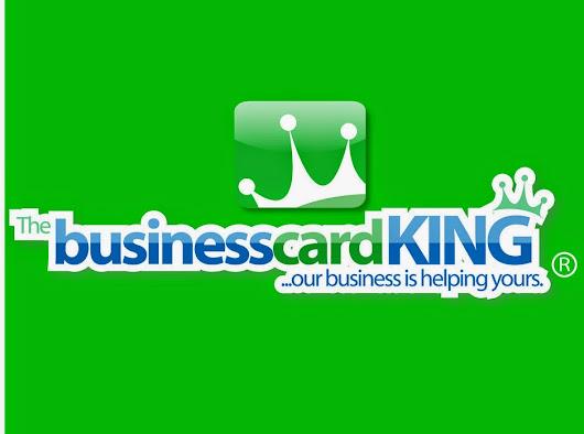 The business card king google photo colourmoves