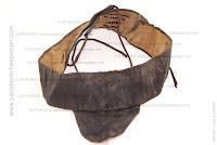 Halsbinde (Neck Stock)