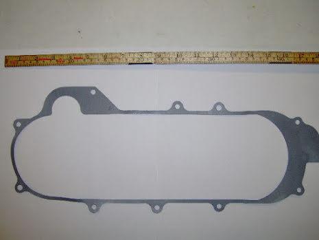02 Packning vänster kåpa 46cm