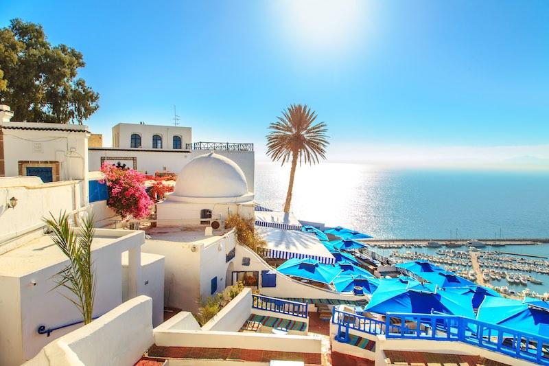 """""""كورونا"""" تقفز بتونس الى المراتب الاولى كأفضل وجهة سياحية في العالم!"""