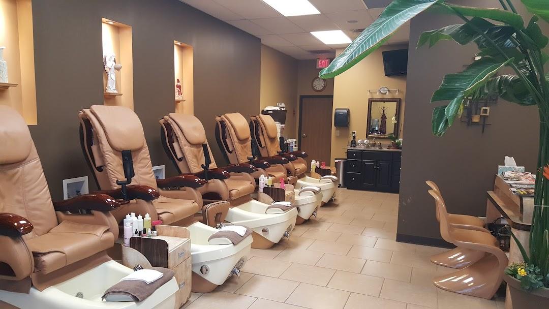 Angel Nails Fargo - Nail Salon in Fargo